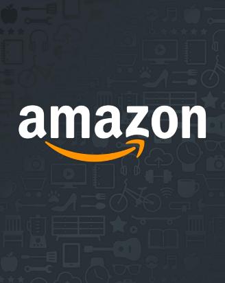 Amazon 10 GBP