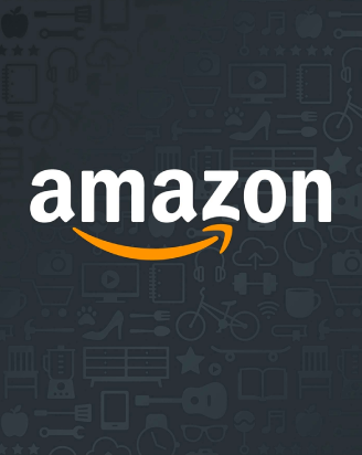 Amazon 100 GBP