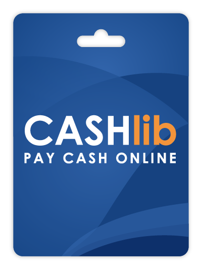 CASHlib 100 EUR