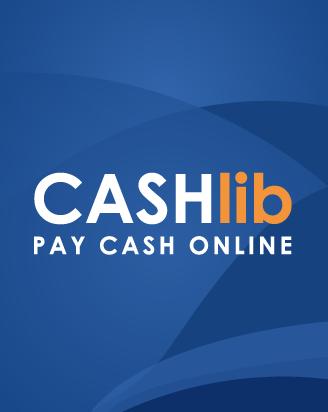 CASHlib 20 GBP
