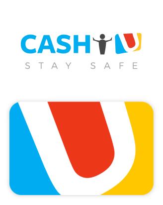 CashU 10 USD NAC