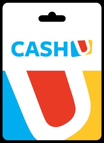 CashU 50 USD ROW