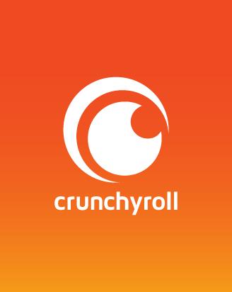 Crunchyroll 25 USD