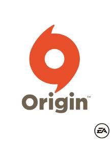 EA Origin Cash Card 30 EUR