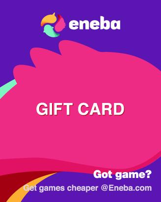 Eneba 50 EUR