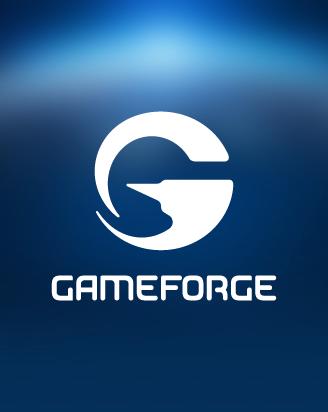 GameForge 100 EUR