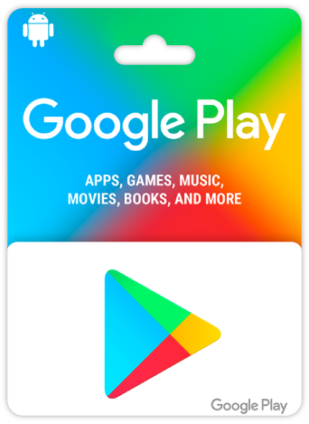 Google Play 100 AUD