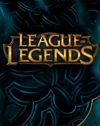 League of Legends 50 BRL