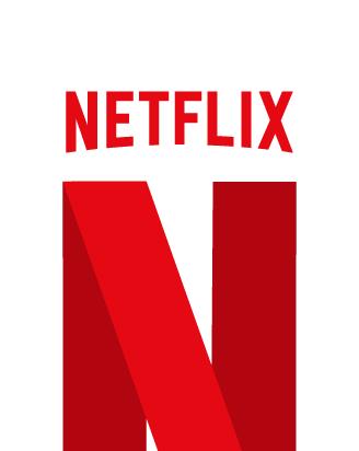 Netflix 50 GBP