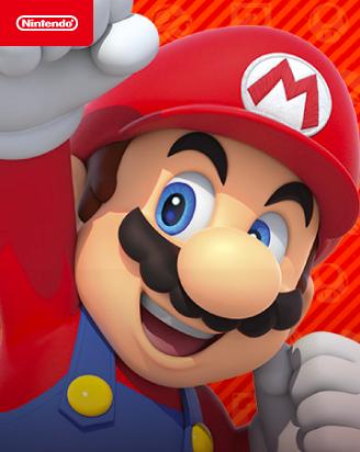 Nintendo eShop 50 GBP