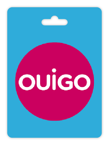 Ouibus 25 EUR FR