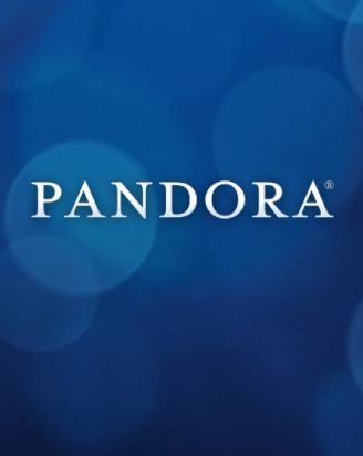 Pandora 12 Months