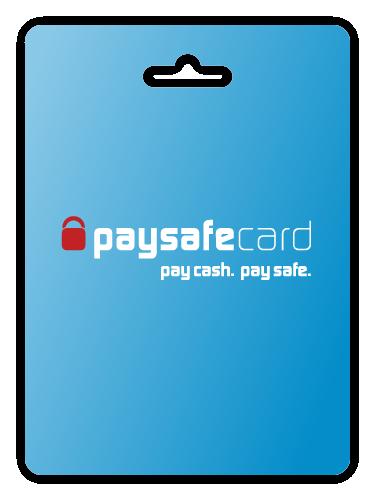 Paysafecard 50 EUR DE