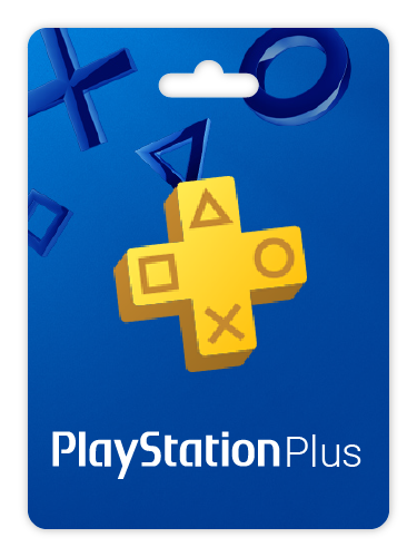 PlayStation Plus 365 Days IE