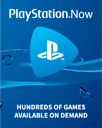 Playstation Now 12 Months CH
