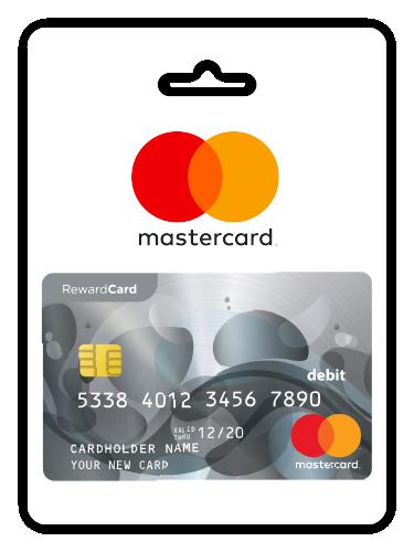 Prepaid Mastercard 25 EUR