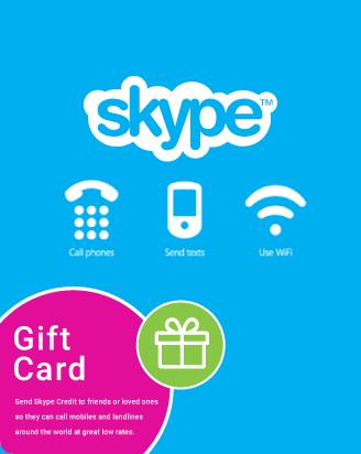 Skype 10 AUD