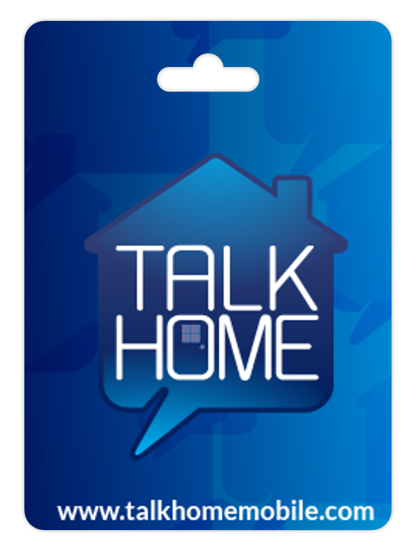 Talk Home APP GBP10