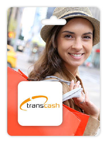 Transcash 100 EUR