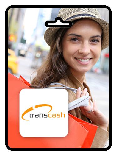 Transcash 20 EUR