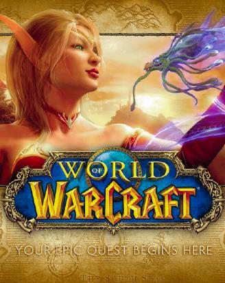 World of Warcraft 60 days US