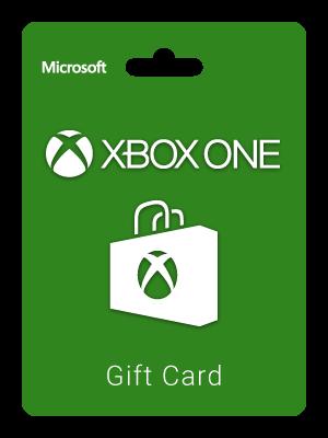 Xbox Live 5 GBP