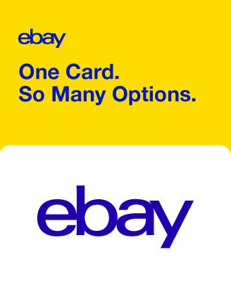 eBay 10 USD