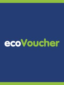 ecoVoucher 10 EUR