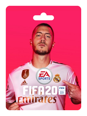 FIFA 20 PS4 500 points DE